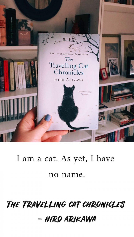 The Travelling Cat Chronicles – Hiro Arikawa