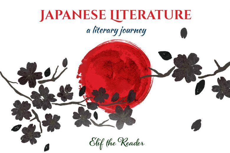 Japanese Literature - A Literary Journey