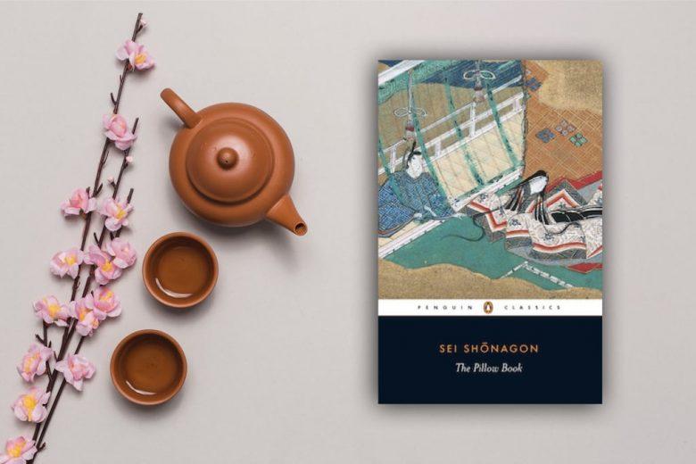The Pillow Book - Sei Shonagon