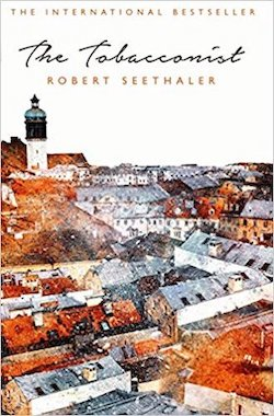 The Tobacconist - Robert Seethaler