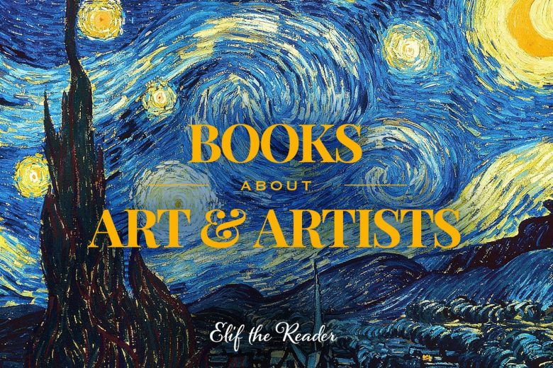 Books about art and artists