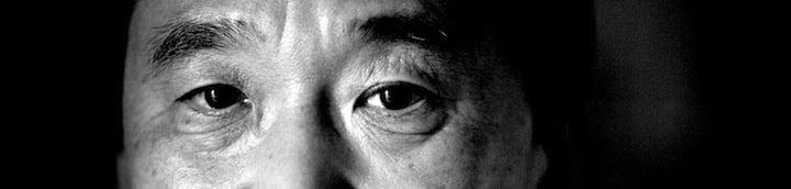 haruki murakami japanese literature