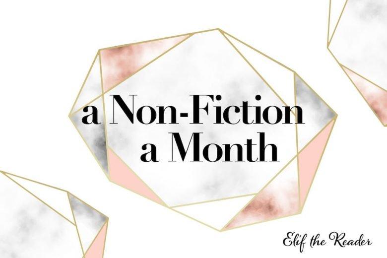 A Non-Fiction a Month