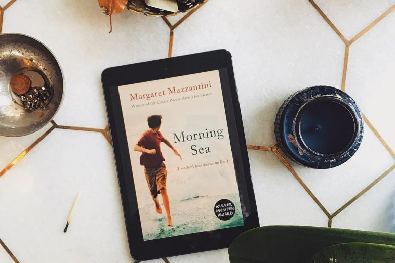 Morning Sea - Margaret Mazzantini