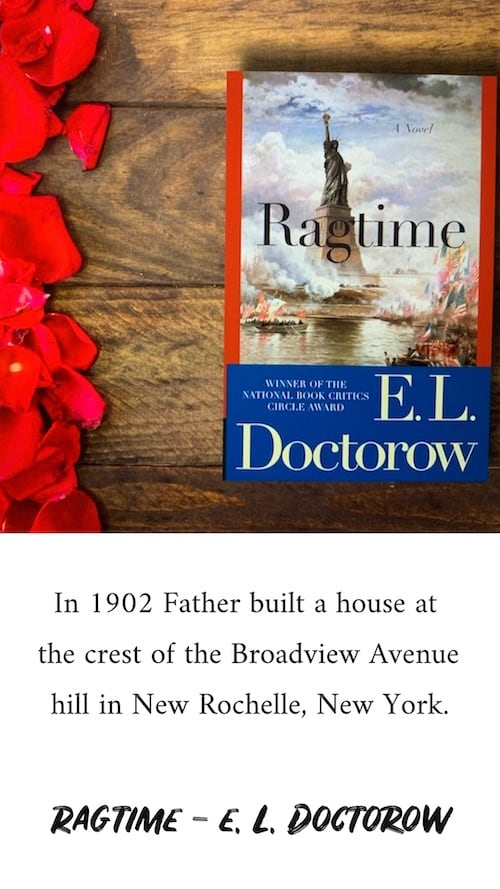 Ragtime - E. L. Doctorow