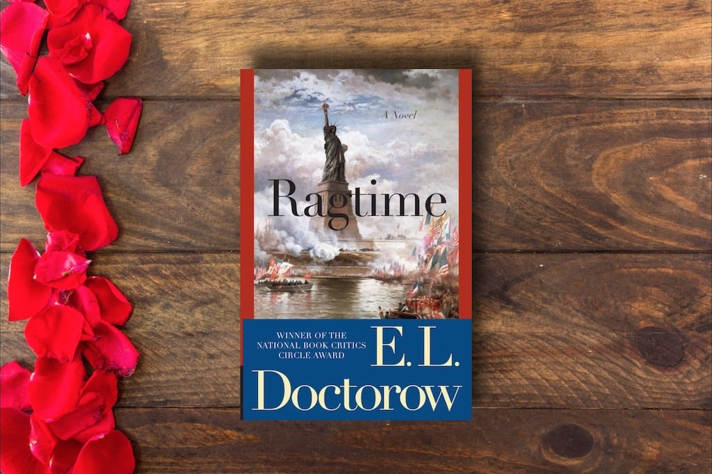 Ragtime E. L. Doctorow