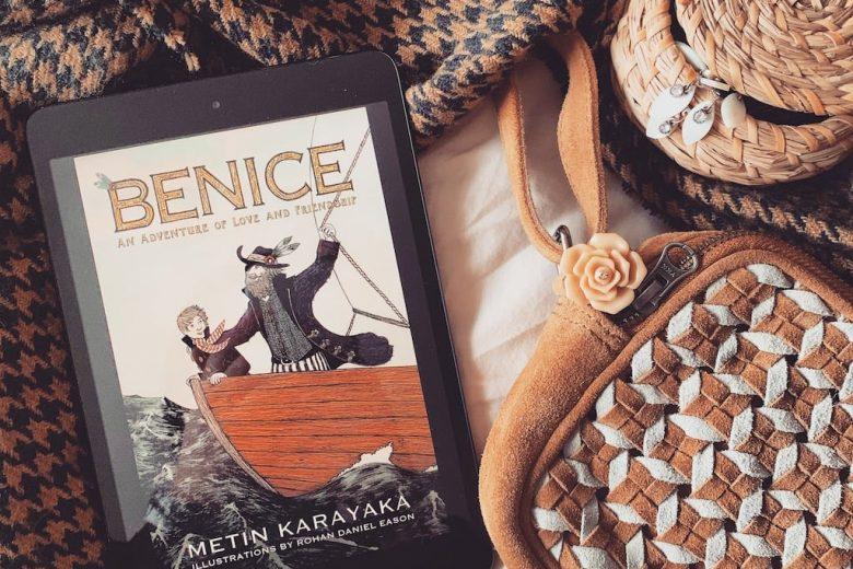 Benice - Metin Karayaka