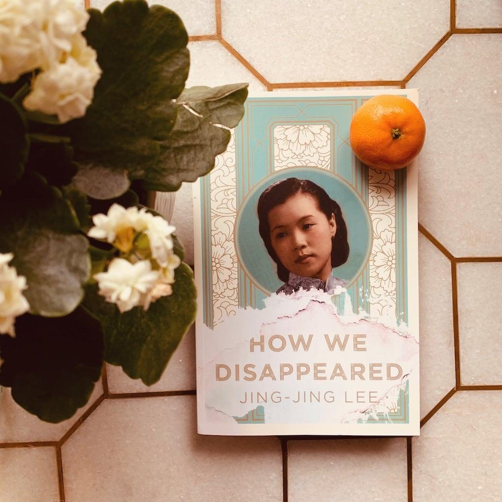 How We Disappeared - Jing-Jing Lee