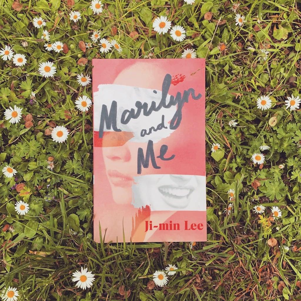 Marilyn and Me - Ji-Min Lee