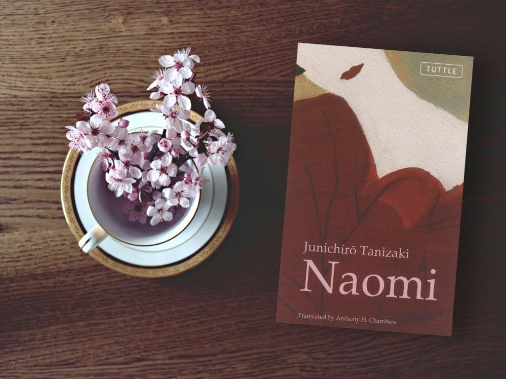 Naomi Junichiro Tanizaki