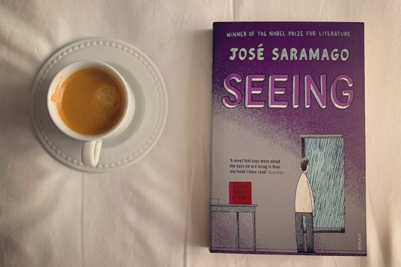 Seeing - Jose Saramago