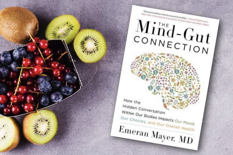 The Mind-Gut Connection - Emeran Mayer