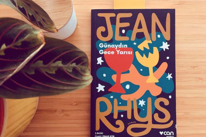 Good Morning Midnight - Jean Rhys
