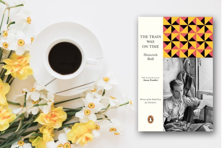The Train Was on Time - Heinrich Böll