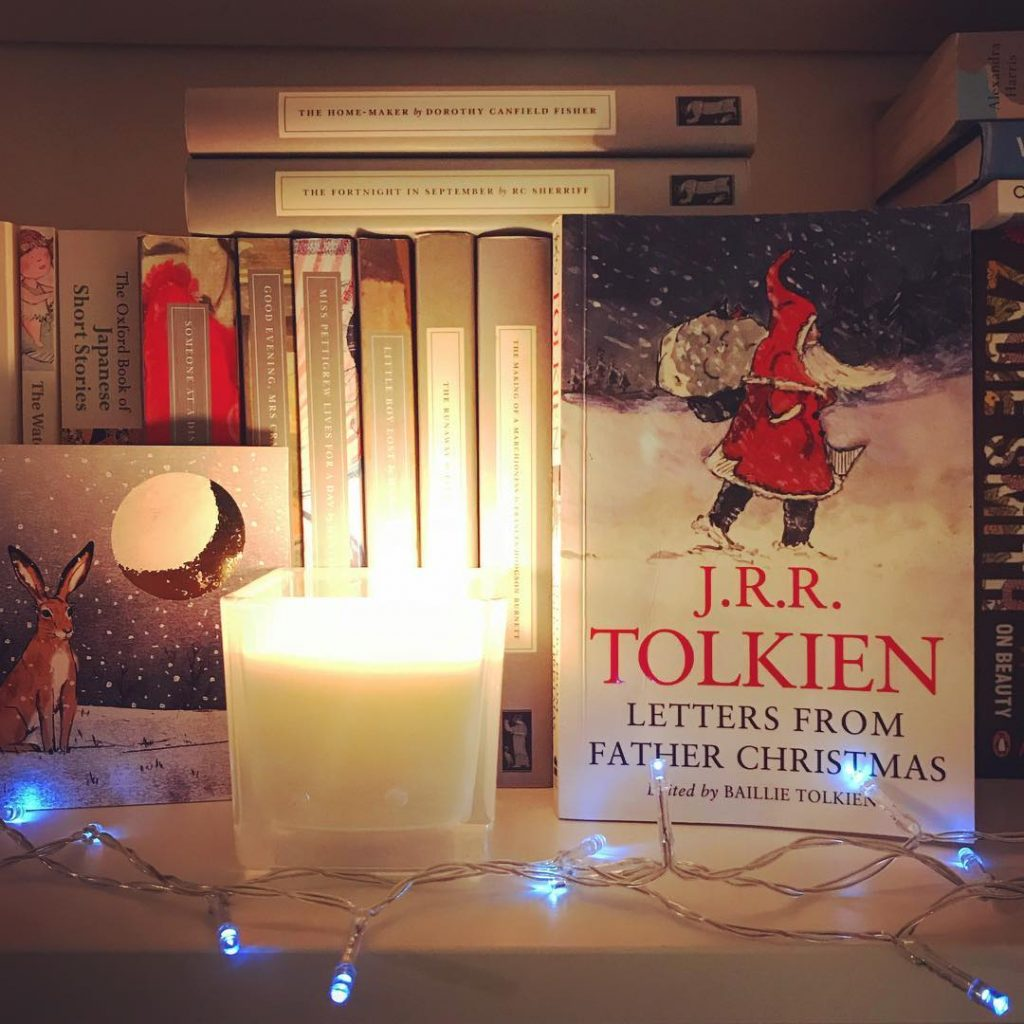 Letters from Father Christmas - J. R. R. Tolkien