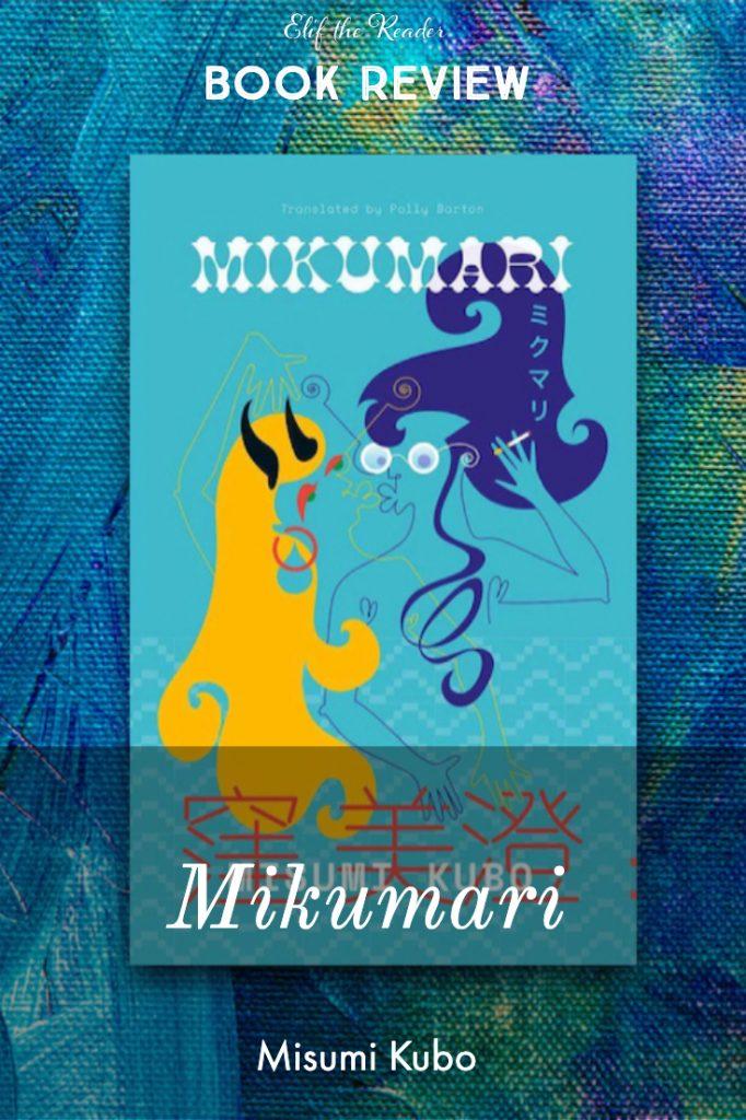 Mikumari - Misumi Kubo