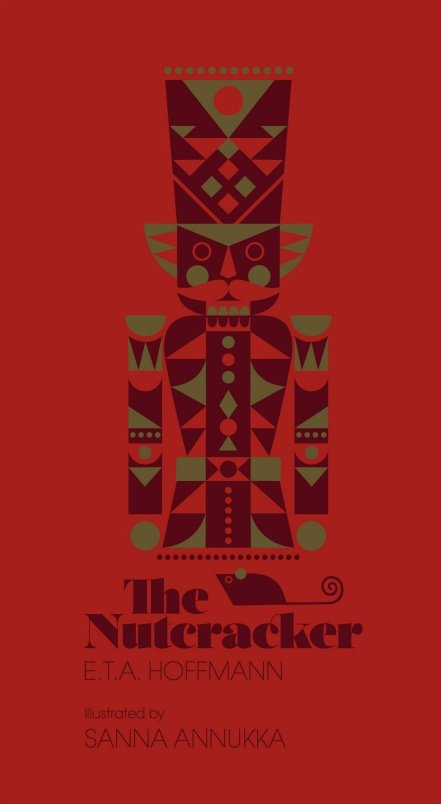 The Nutcracker E.T.A. Hoffmann