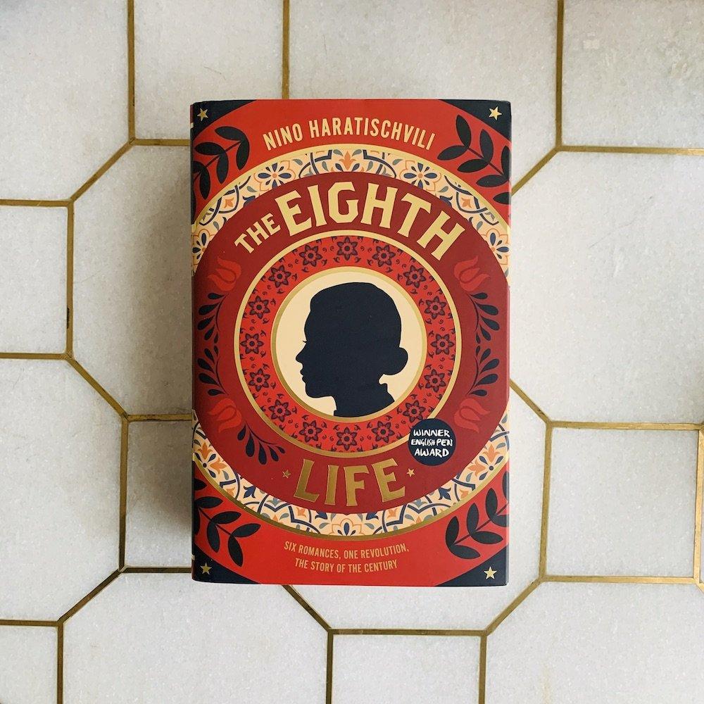 The Eighth Life - Nino Haratischvili