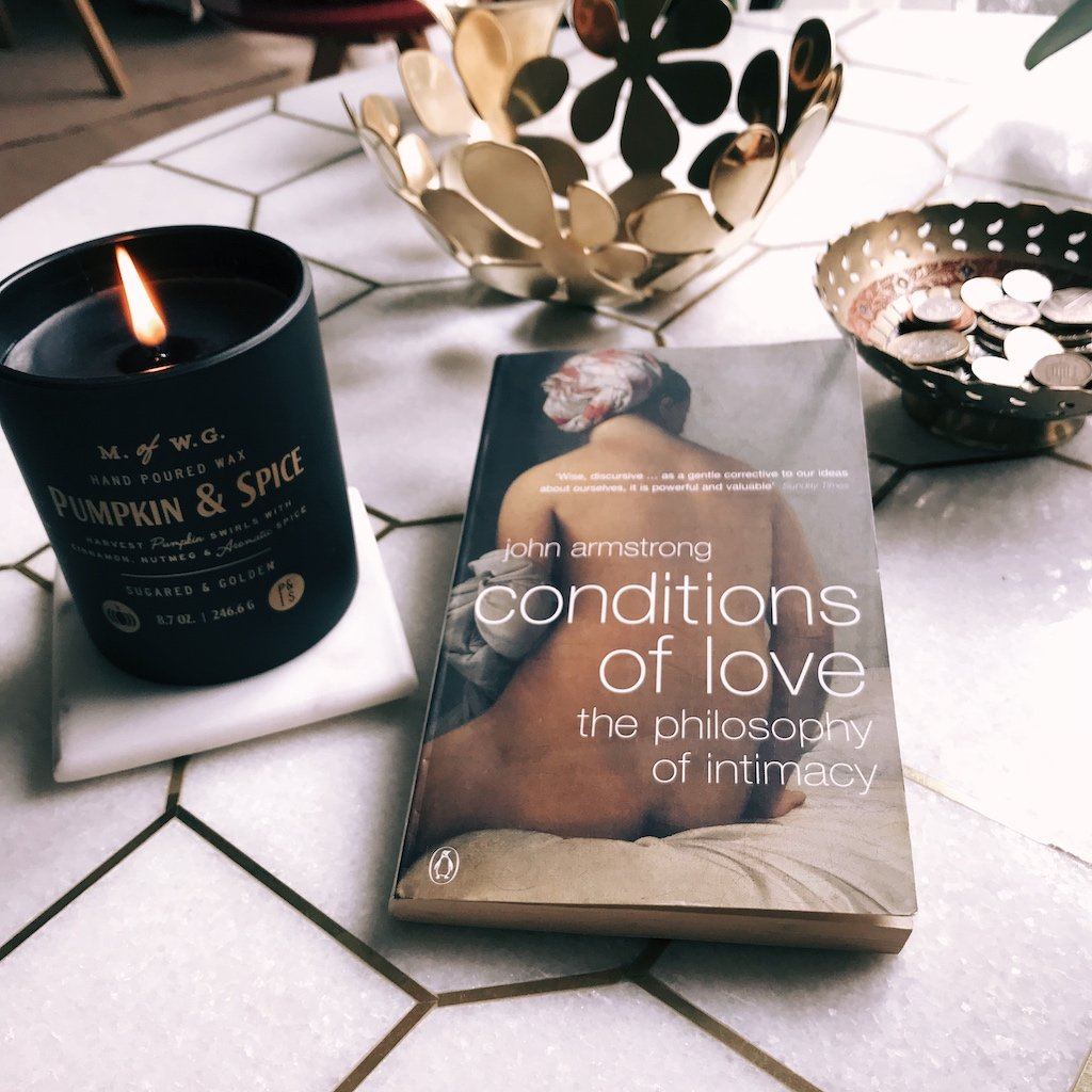 Conditions of Love - John Armstrong