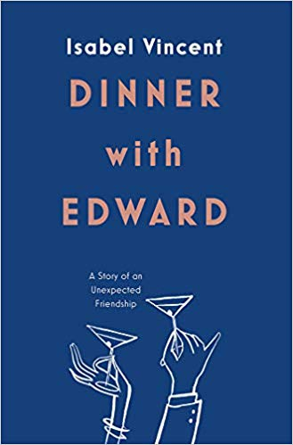 Dinner with Edward - Isabel Vincent