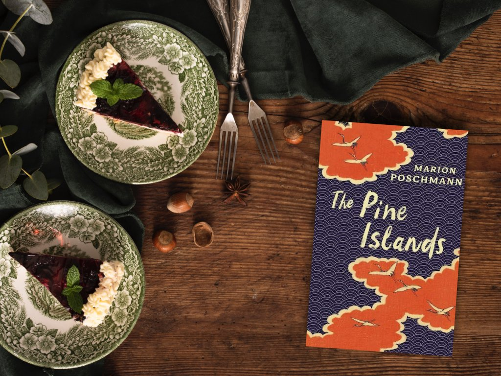 The Pine Islands - Marion Poschmann
