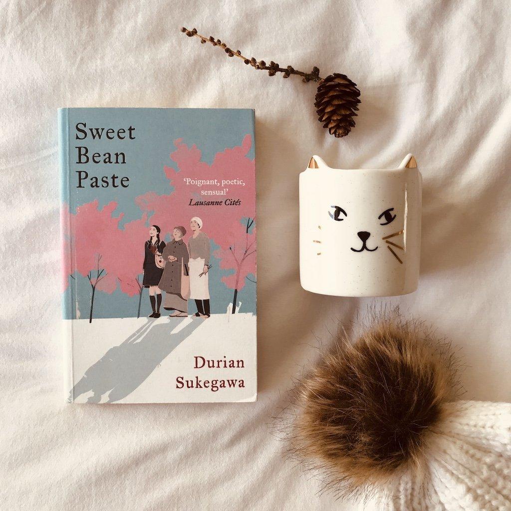 Sweet Bean Paste - Durian Sukegawa