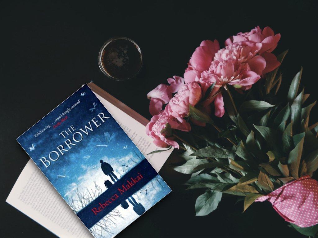 The Borrower - Rebecca Makkai