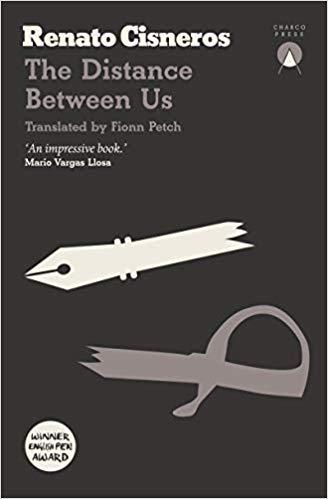The Distance Between Us - Renato Cisneros