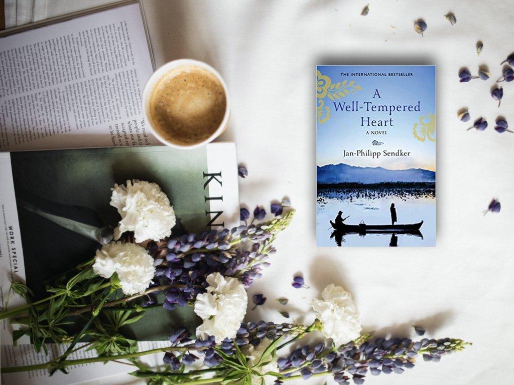 A Well-Tempered Heart - Jan-Philipp Sendker