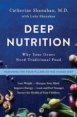 Deep Nutrition - Catherine Shanahan
