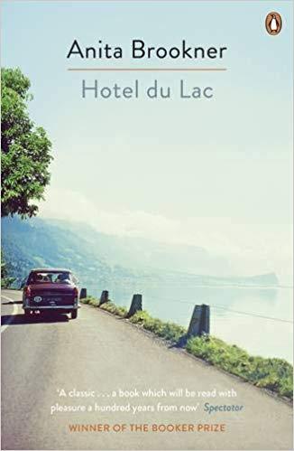 Hotel du Lac - Anita Brookner