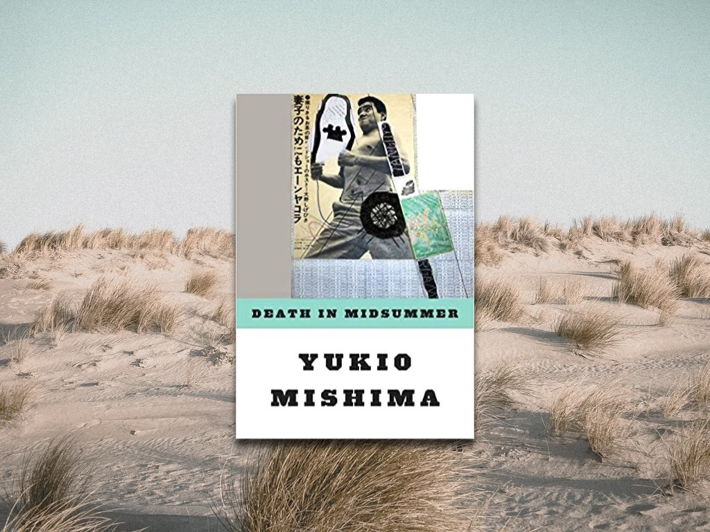 Death in Midsummer and Other Stories - Yukio Mishima