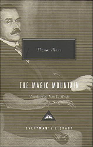 The Magic Mountain - Thomas Mann