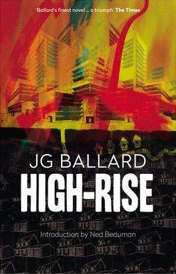 High-Rise - J. G. Ballard
