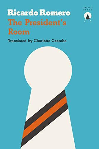 The President's Room - Ricardo Romero