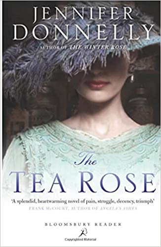 books about tea