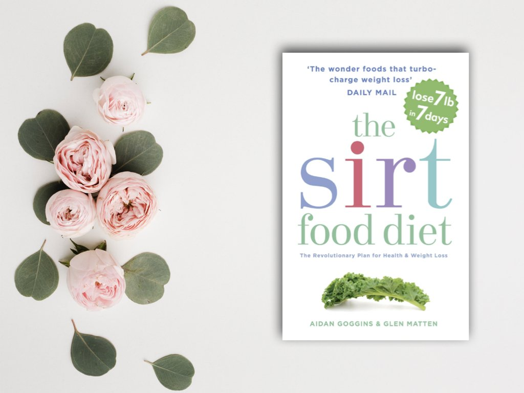 The Sirtfood Diet - Aidan Goggins