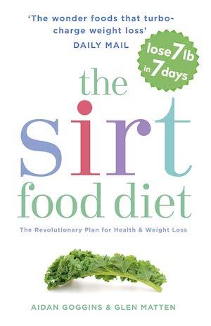The Sirtfood Diet - Aidan Goggins