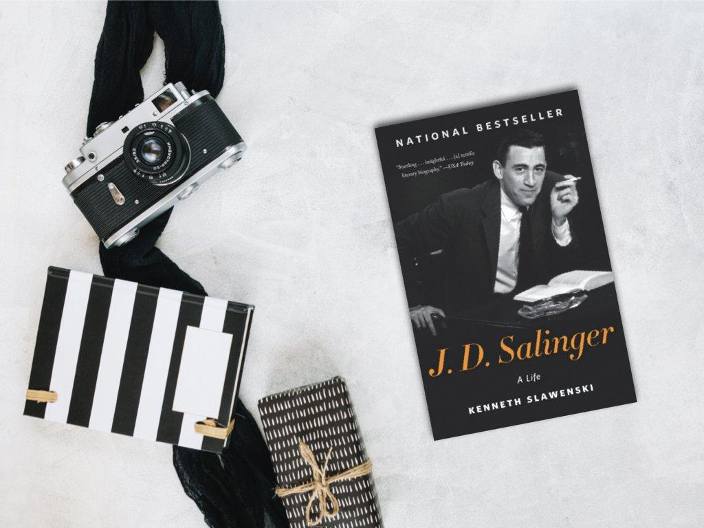 J D Salinger A Life - Kenneth Slawenski