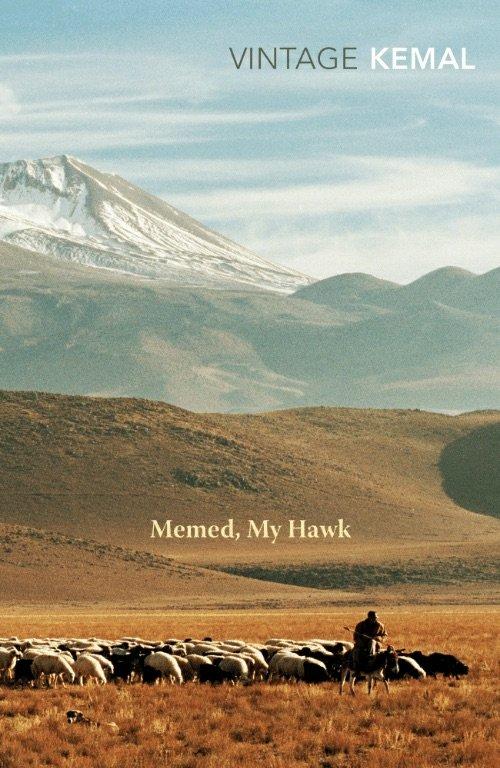 Memed My Hawk - Yashar Kemal