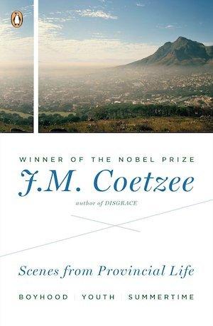 Scenes from Provincial Life - J.M. Coetzee
