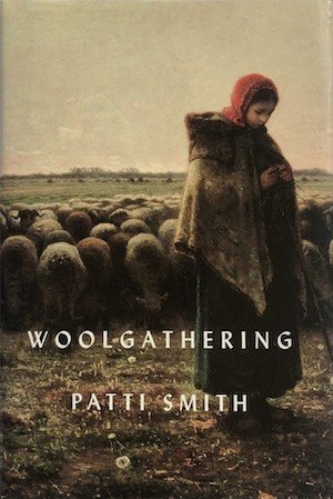 Woolgathering - Patti Smith