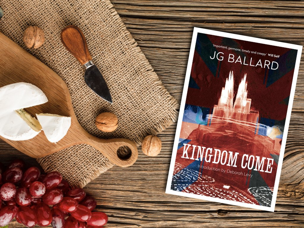Kingdom Come - J.G. Ballard
