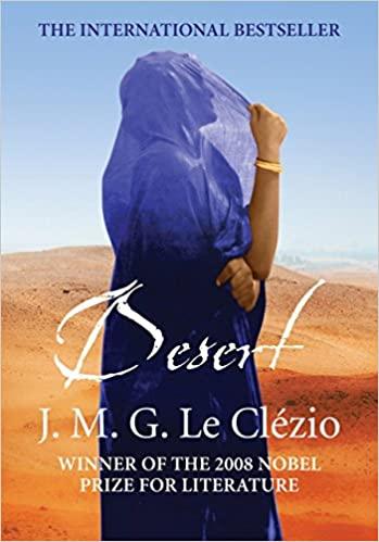 Desert - Le Clezio