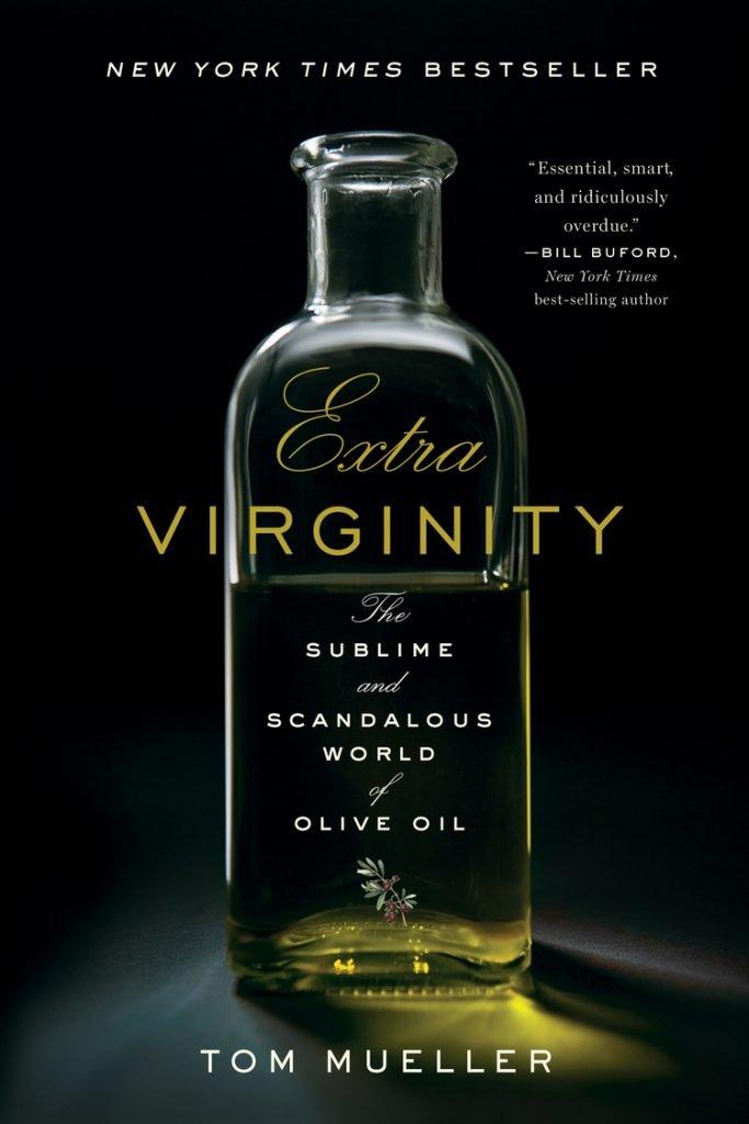 Extra Virginity Tom Mueller