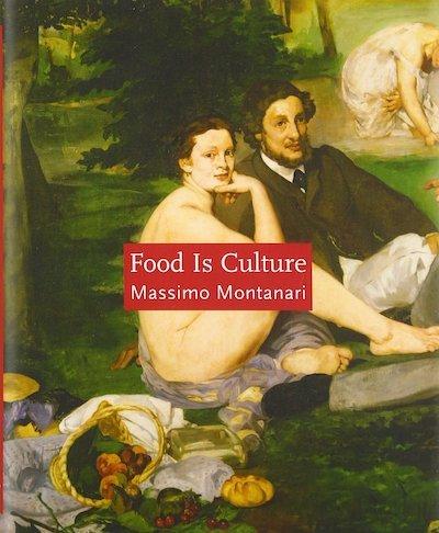 Food is Culture – Massimo Montanari