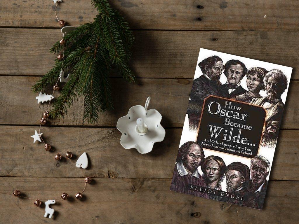 How Oscar Became Wilde? - Elliot Engel