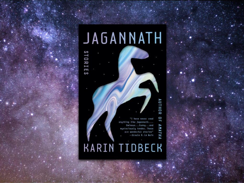 Jagannath - Karin Tidbeck