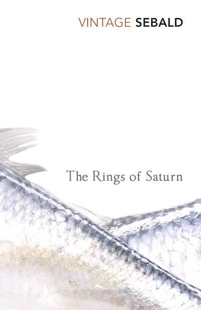 The Rings of Saturn - W.G. Sebald