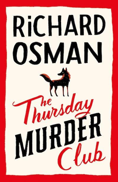 The Thursday Murder Club - Richard Osman